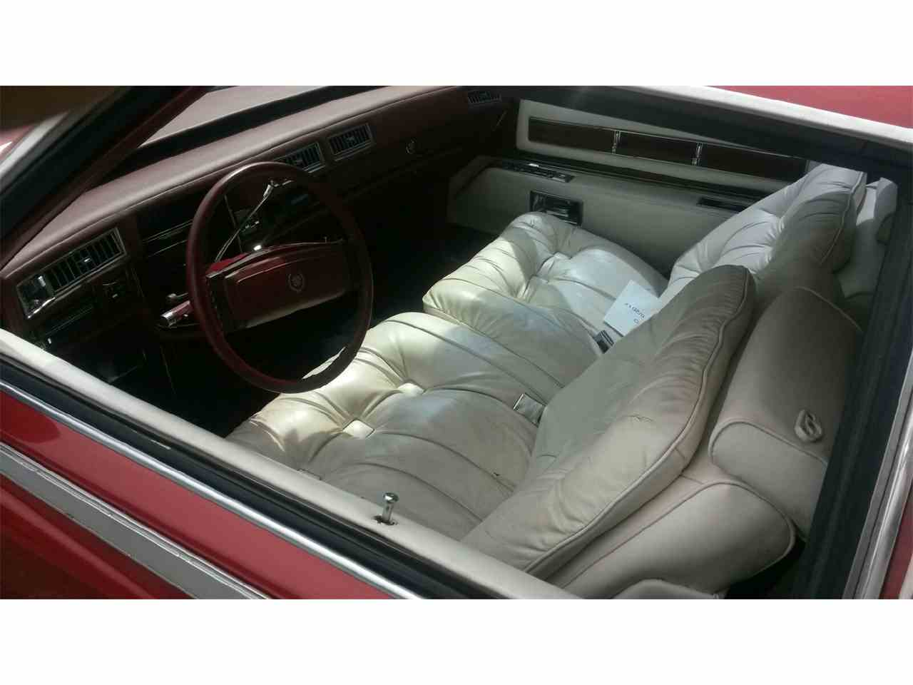 Large Picture of 1978 Eldorado Biarritz - $13,500.00 Offered by a Private Seller - KQ5W
