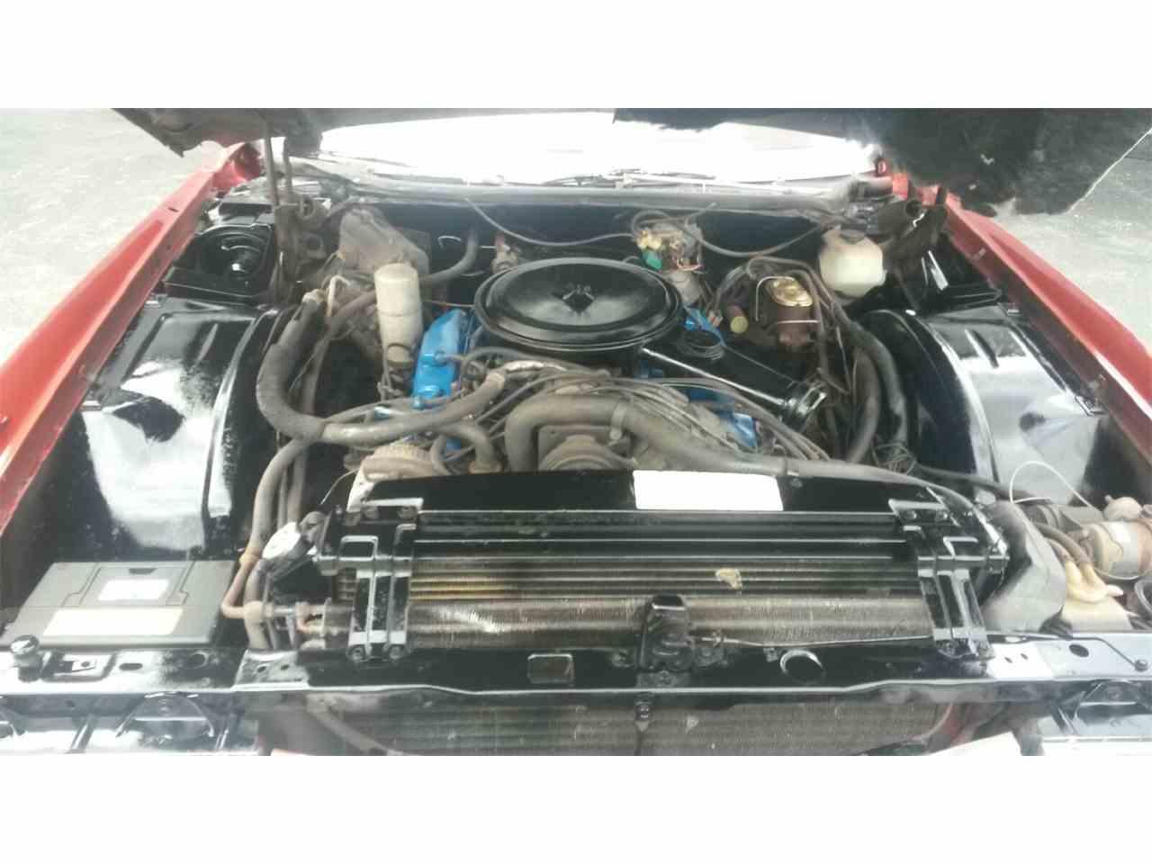 Large Picture of 1978 Cadillac Eldorado Biarritz - KQ5W