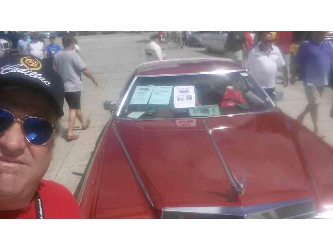 Large Picture of 1978 Cadillac Eldorado Biarritz located in Florida - $13,500.00 - KQ5W