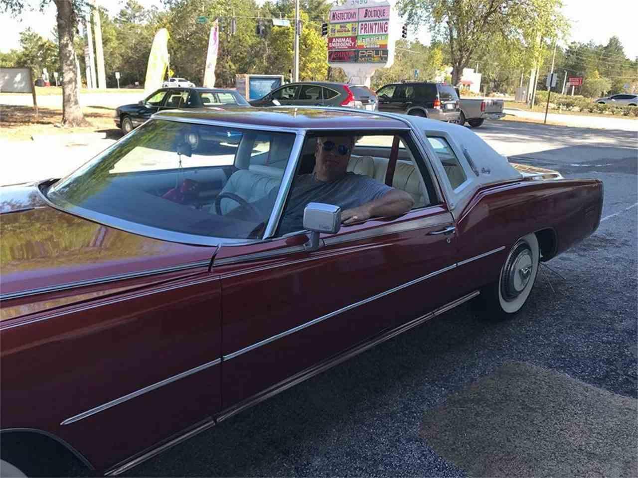 Large Picture of '78 Cadillac Eldorado Biarritz - $13,500.00 - KQ5W