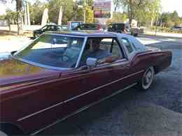 Picture of '78 Eldorado Biarritz located in Spring Hill Florida - $13,500.00 Offered by a Private Seller - KQ5W