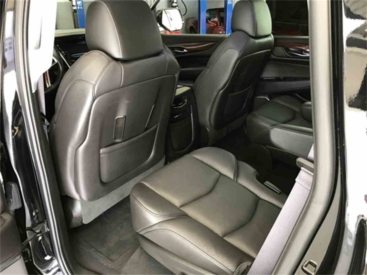 Large Picture of '16 Escalade - KQ6S