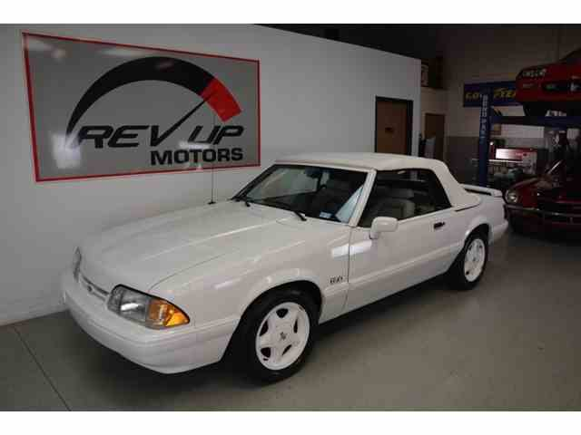 1993 Ford Mustang | 967064