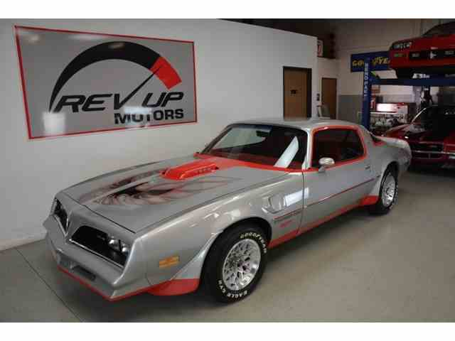 1978 Pontiac Firebird | 967066