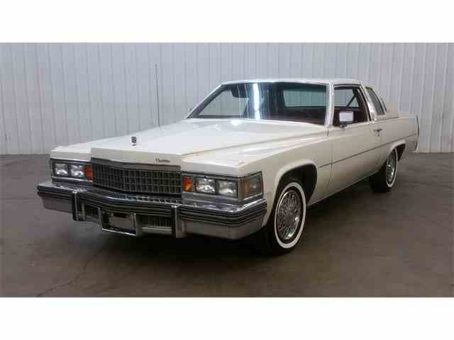 1978 Cadillac Coupe DeVille | 967071