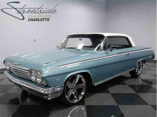 1962 Chevrolet Impala | 967079