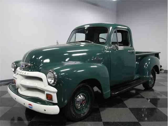 1955 Chevrolet 3100 | 967081