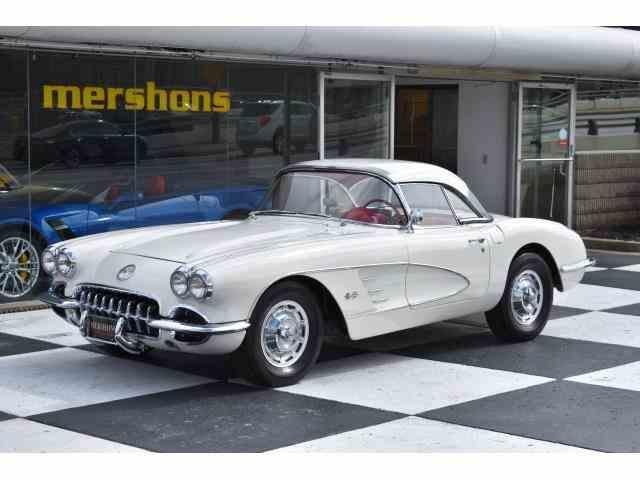 1960 Chevrolet Corvette | 967086