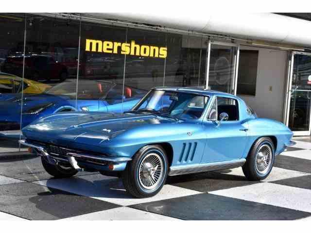 1966 Chevrolet Corvette | 967087