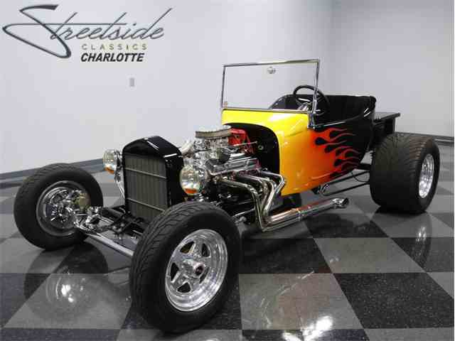 1923 Ford T-Bucket | 967088