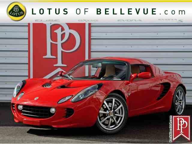 2005 Lotus Elise | 967091