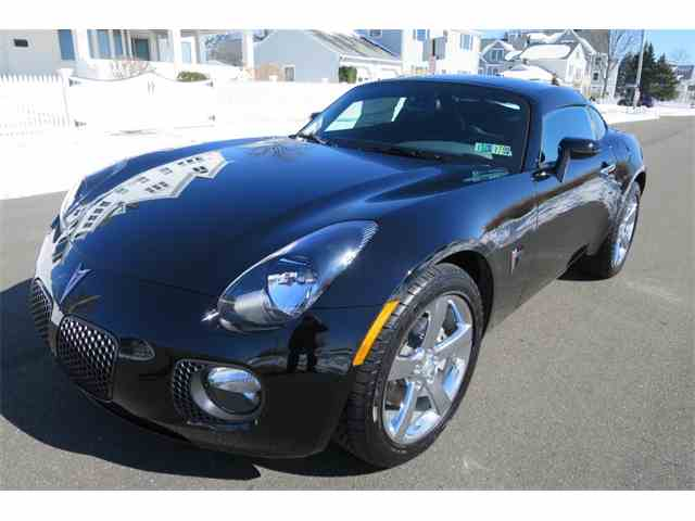 Picture of 2009 Pontiac Solstice located in Connecticut - $53,000.00 Offered by Napoli Classics - KQ7T