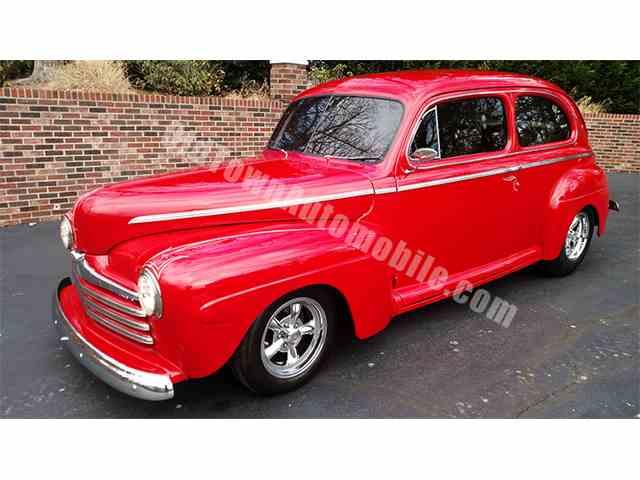 1946 Ford Sedan | 967106