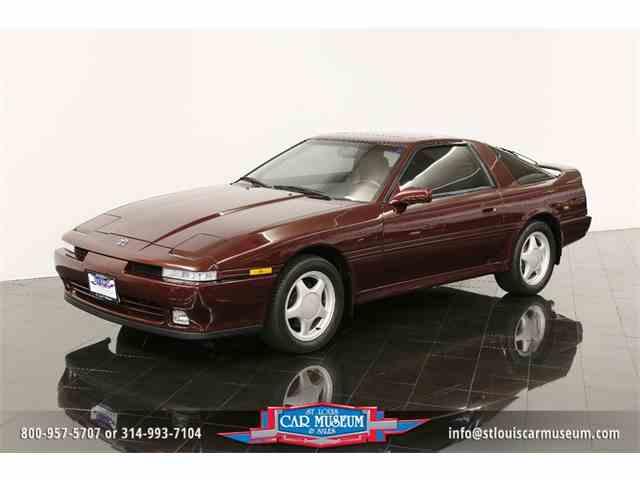 1991 Toyota Supra | 967108