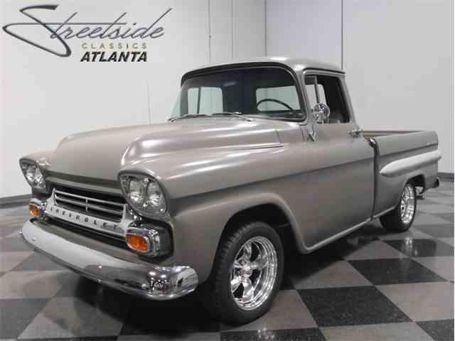 1959 Chevrolet Apache | 967112