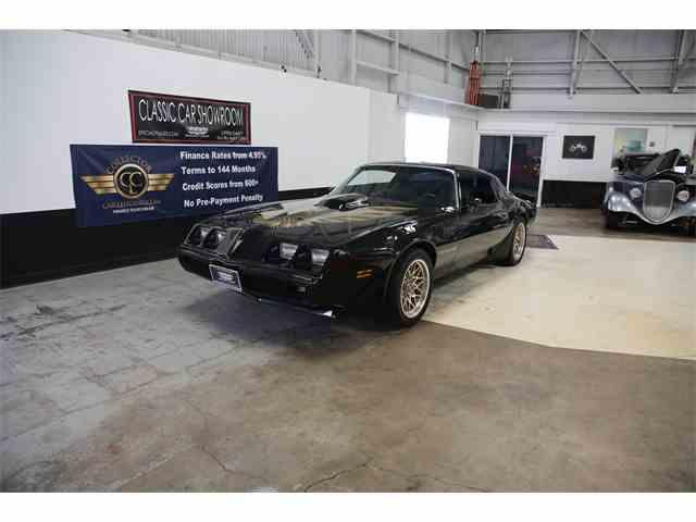 1979 Pontiac Firebird | 967123