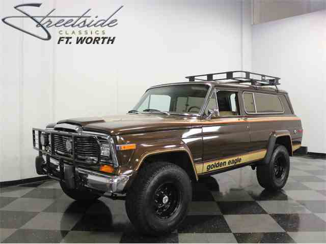 1979 Jeep Cherokee Chief | 967126