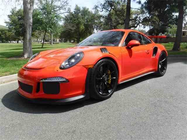 2016 Porsche 911 | 967128