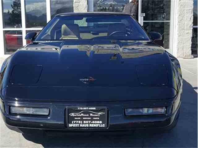 1993 Chevrolet Corvette | 967140