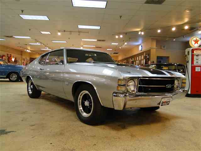 1971 Chevrolet Chevelle | 967142