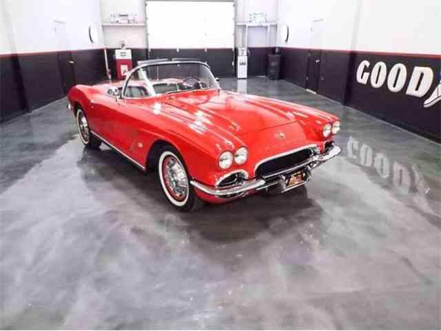 1962 Chevrolet Corvette | 967143
