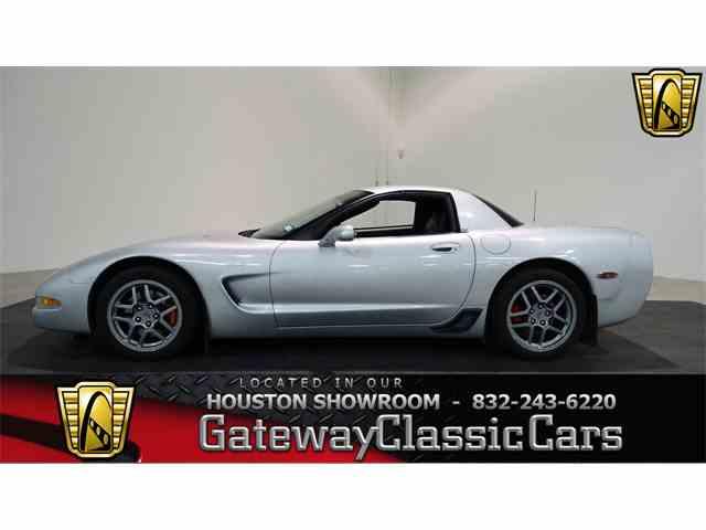 2003 Chevrolet Corvette | 967145