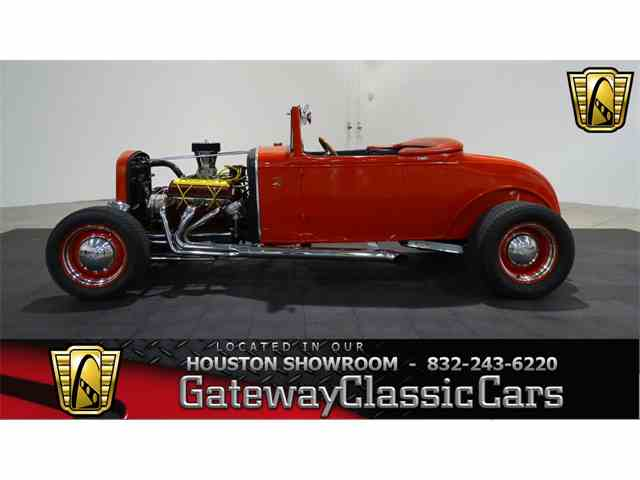 1930 Ford Model A | 967147