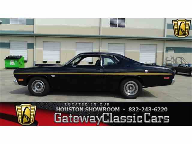 1972 Plymouth Duster | 967148