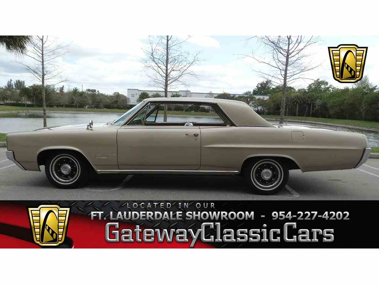 1964 Pontiac Grand Prix for Sale - CC-967149