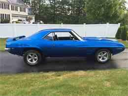 1969 Pontiac Firebird for Sale - CC-967159