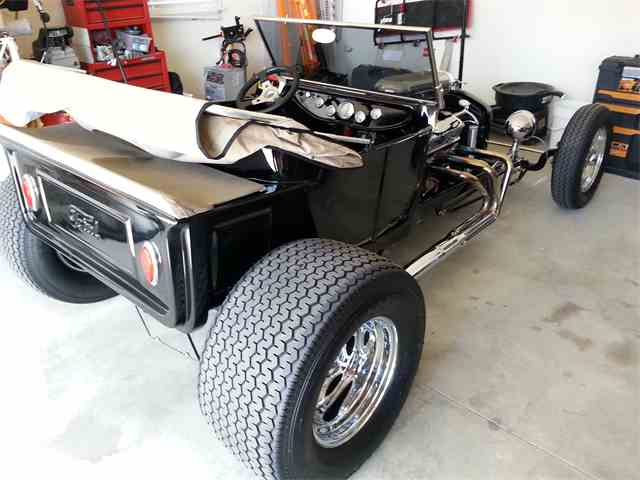 1923 Ford T-Bucket | 967168