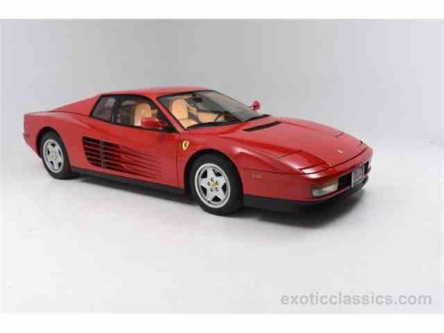 1990 Ferrari Testarossa | 967172
