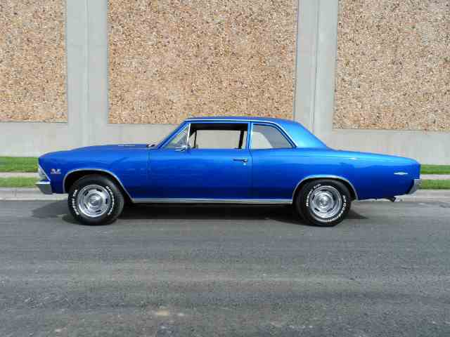 1966 Chevrolet Chevelle | 967174