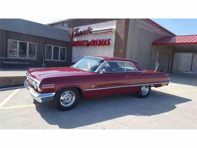 1963 Chevrolet Impala | 967175
