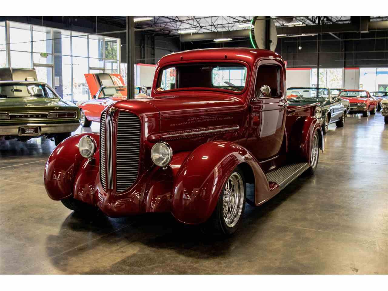 1937 dodge 1 2 ton pickup for sale cc 967178. Black Bedroom Furniture Sets. Home Design Ideas