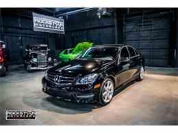 2014 Mercedes-Benz C-Class for Sale - CC-967198