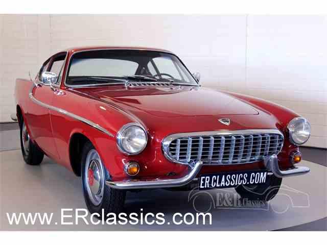 1961 Volvo P1800E | 967209