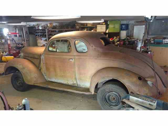 1937 Plymouth Coupe | 967210
