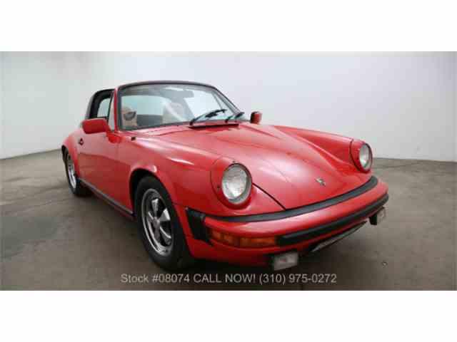 1980 Porsche 911SC | 967214