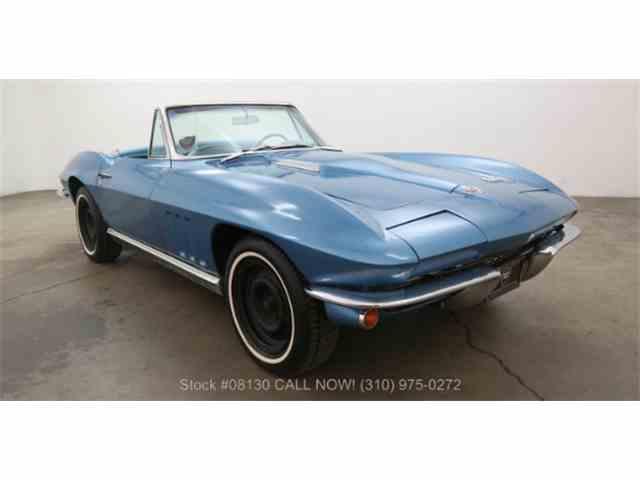 1966 Chevrolet Corvette | 967215