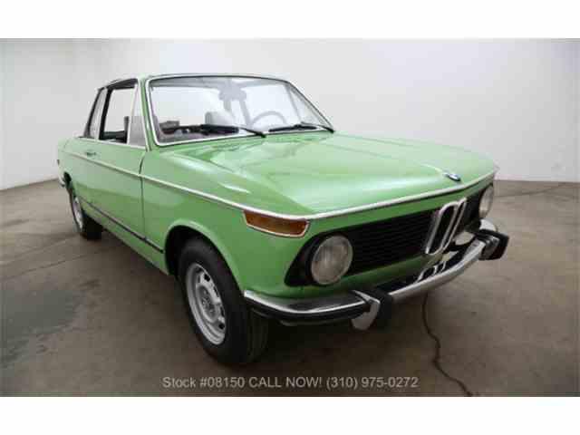 1975 BMW 2002 | 967217