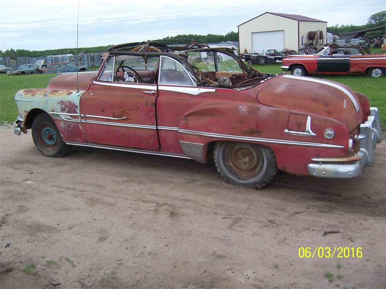 1951 Pontiac Custom for Sale   ClassicCars.com   CC-967219