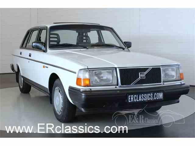 1988 Volvo 240 | 967225