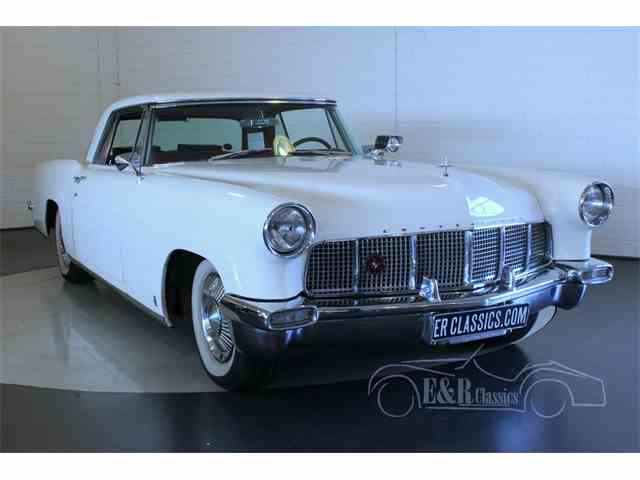 1956 Lincoln Continental Mark II | 967234