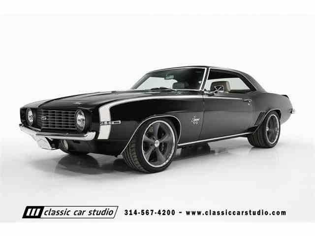 1969 Chevrolet Camaro | 967235