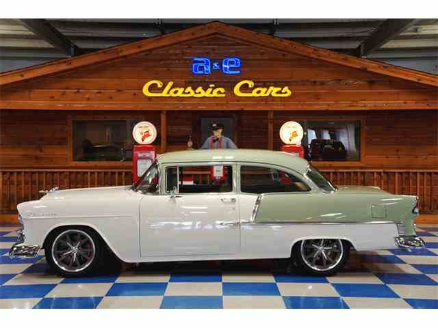 1955 Chevrolet 210 | 967236