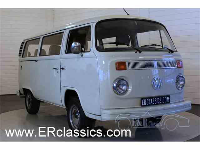 1977 Volkswagen T2 | 967237