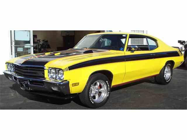 1971 Buick Skylark | 967241