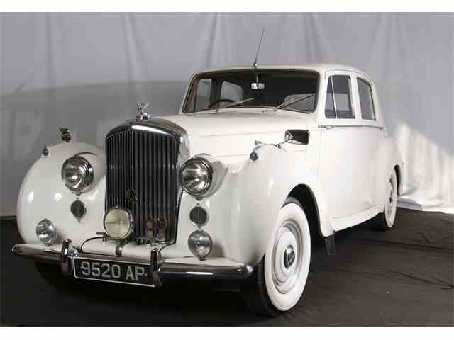 1955 Bentley R Type | 967246