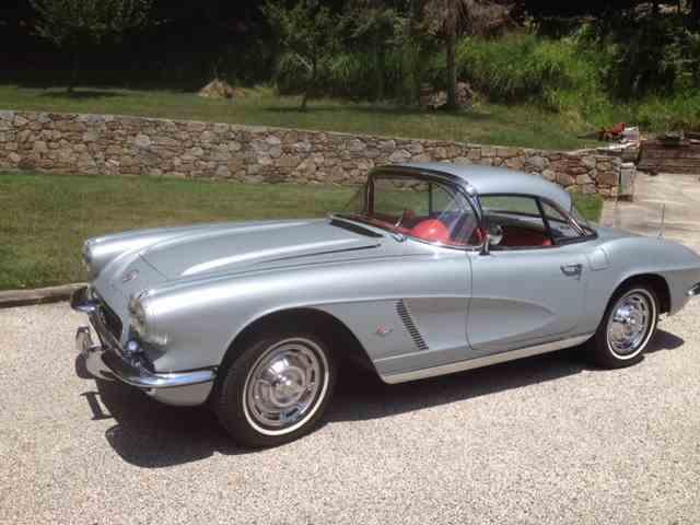1962 Chevrolet Corvette | 967254